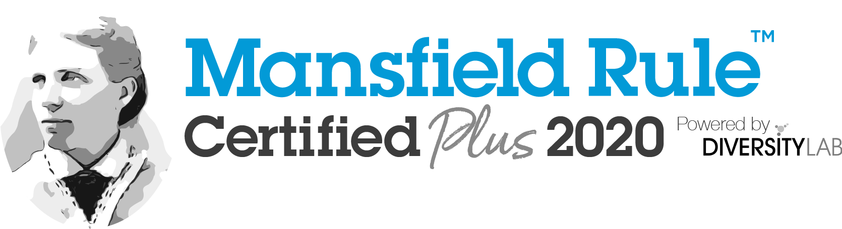 Mansfield Certification Badge 2020